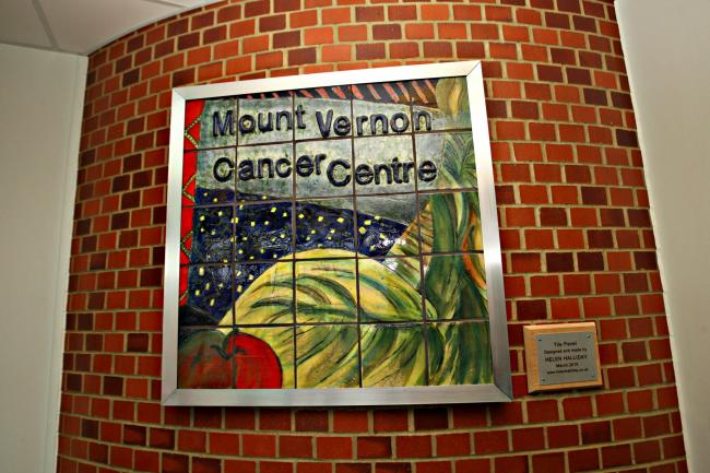 The NHS wants patients and their families to comment as part of a review of Mount Vernon Cancer Services