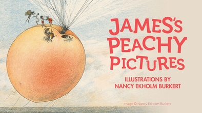 James's Peachy Pictures