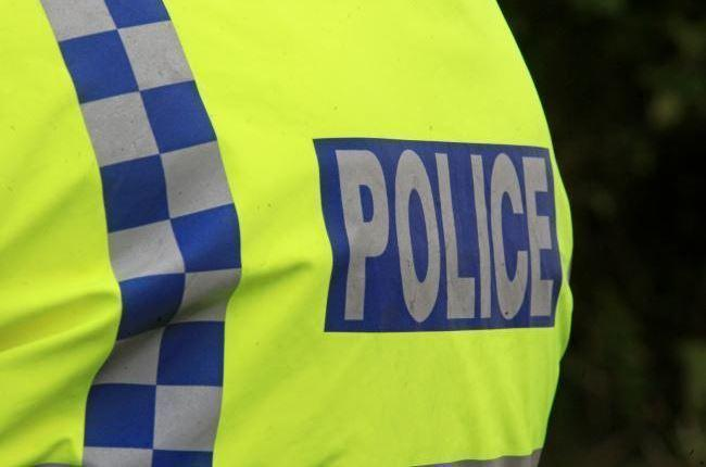 Burglars stole a safe from a home in Wheathampstead