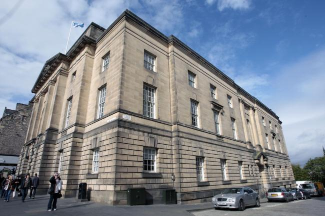 Edinburgh High Court – Scotland
