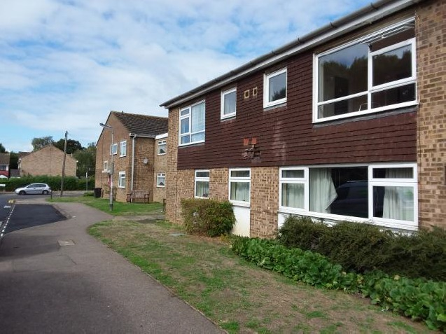Mereden Court in St Albans to be turned into 18 council homes