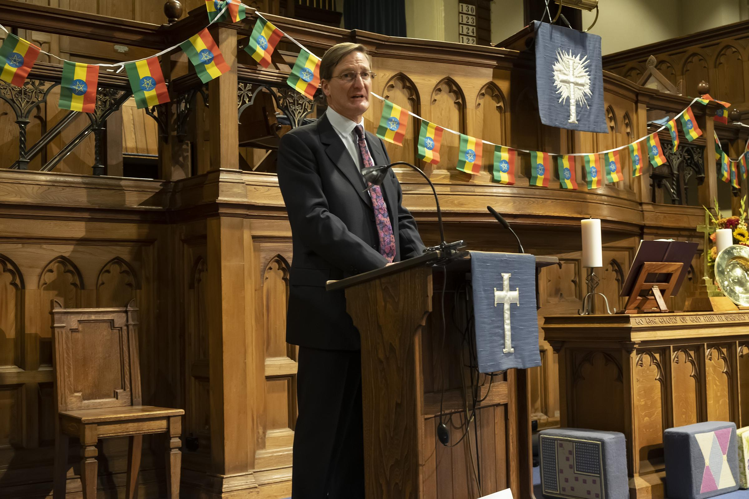 Tories may lose St Albans seat due to Brexit, says Dominic Grieve