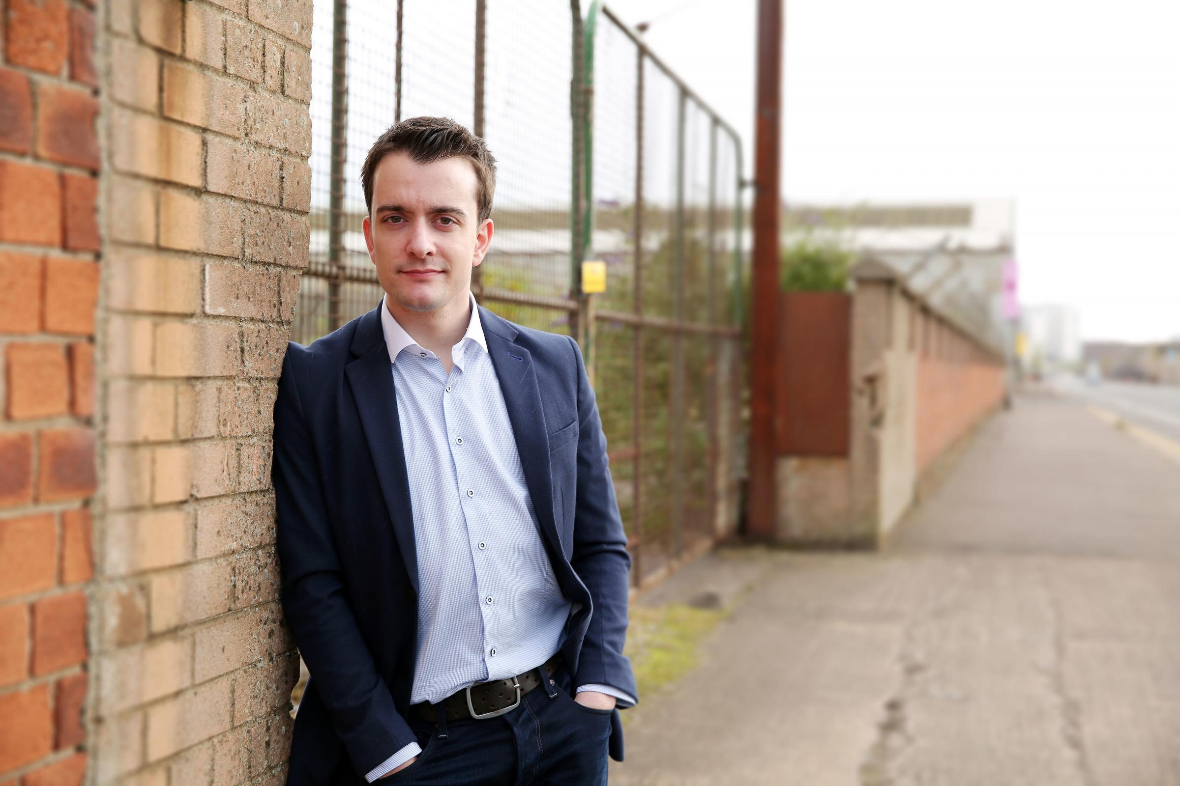 The Impartial Reporter looks into child abuse cases in Northern Ireland