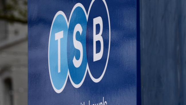 TSB branch closures: all the 82 towns and cities affected