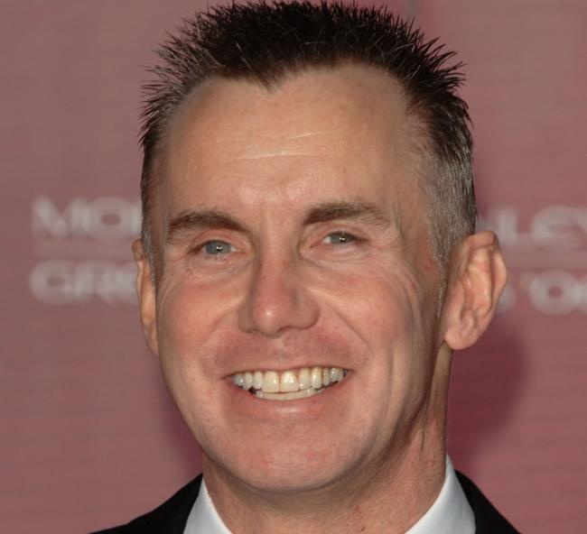 Tributes have been paid to celebrity chef Gary Rhodes after it was announced he has died in Dubai. Pic credit:  Ian West/PA Wire