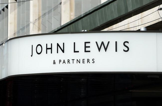 John Lewis is closing stores - including the one in Watford