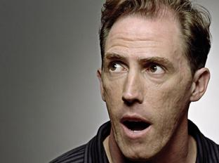 St Albans & Harpenden Review: Rob Brydon, Brighton Dome Concert Hall, Church Street, Nov 30