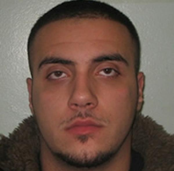 St Albans & Harpenden Review: Most wanted: Costas Sampson. Picture: NCA