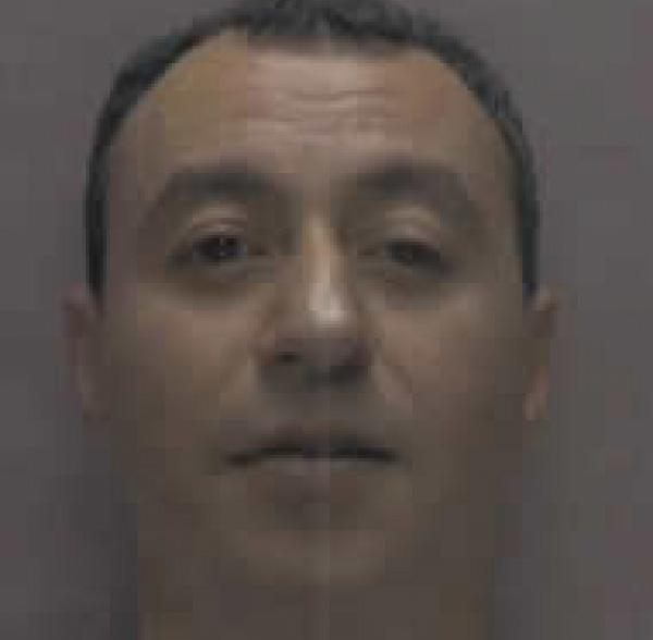 St Albans & Harpenden Review: Most wanted: Mehmet Salih. Picture: NCA