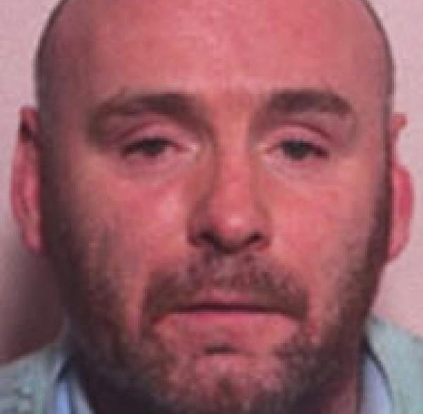 St Albans & Harpenden Review: Most wanted: Derek McGraw Ferguson. Picture: NCA