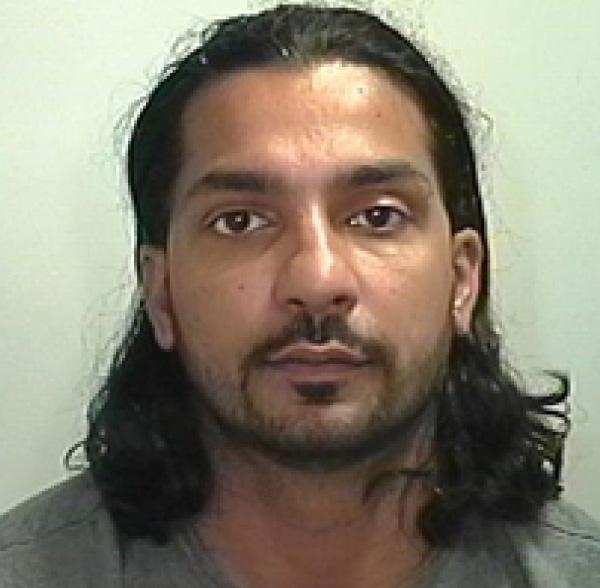 St Albans & Harpenden Review: Most wanted: Shazad Ghafoor. Picture: NCA