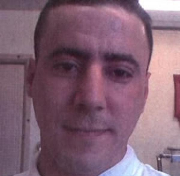 St Albans & Harpenden Review: Most wanted: Fatah Benlaredj. Picture: NCA