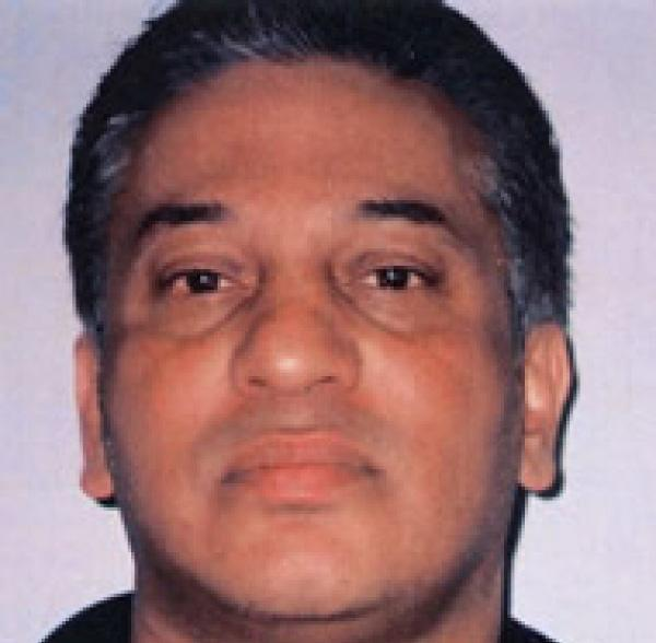 St Albans & Harpenden Review: Most wanted: Shashi Dhar Sahnan. Picture: NCA
