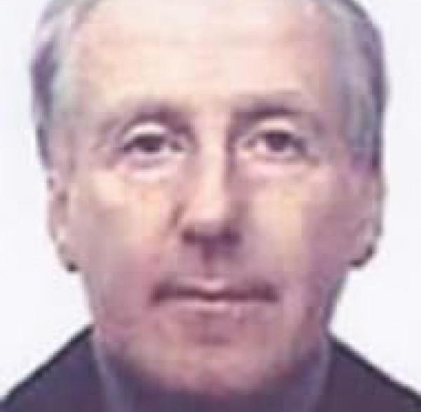 St Albans & Harpenden Review: Most wanted: John Barton. Picture: NCA