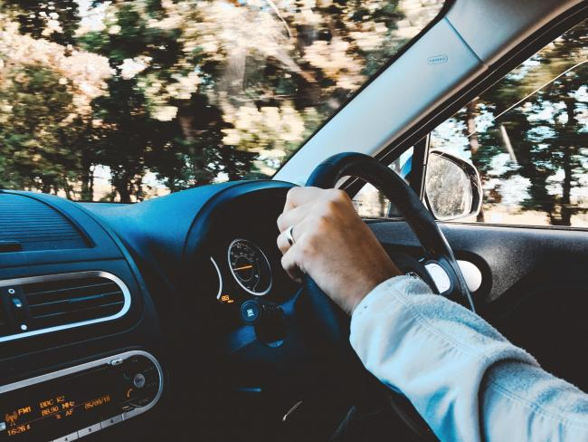 Drivers must tell DVLA about any health conditions. Photo: Pexels