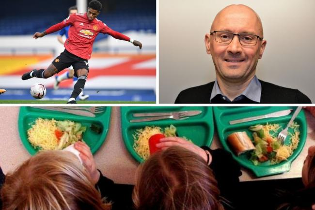 Rashford's won on free school meals - but how do we prevent abuse of the system?