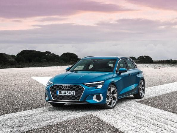 Audi A3 S-line: 'A blend of satisfying driveability, well thought-out design and top engineering'