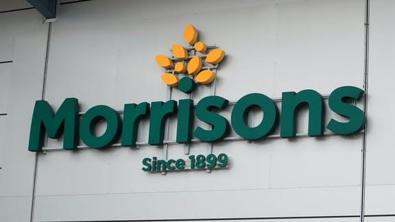 St Albans & Harpenden Review: Morrisons. (PA)