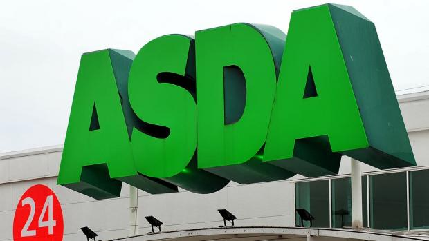 St Albans & Harpenden Review: ASDA. (PA)