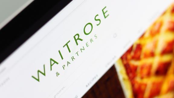 St Albans & Harpenden Review: Waitrose. (PA)