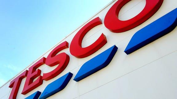 St Albans & Harpenden Review: Tesco. (PA)