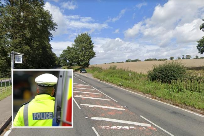 Police are appealing for witnesses to the Redbourn Road crash. Photo: Google Maps
