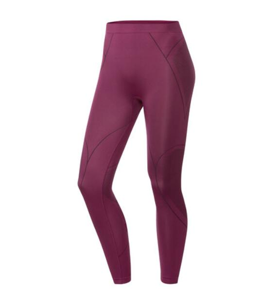 St Albans & Harpenden Review: Crivit Ladies' Seamless Thermal Long Johns. (Lidl)