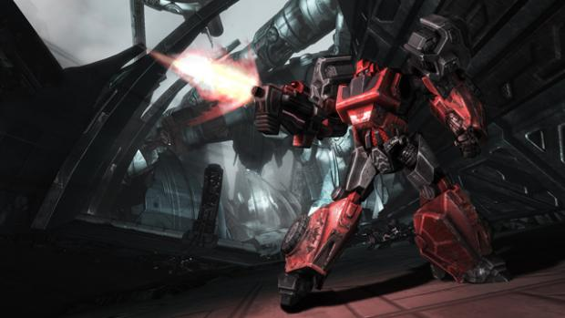 St Albans & Harpenden Review: Transformers: War for Cybertron