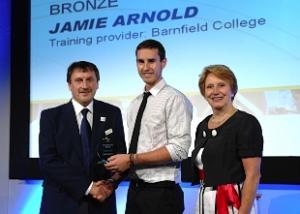 Jamie Arnold Skillbuild
