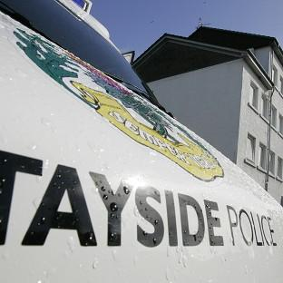 Tayside Police are investigating deaths at a nursing home