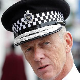 St Albans & Harpenden Review: Metropolitan Police Commissioner Bernard Hogan-Howe has warned his officers over racist issues
