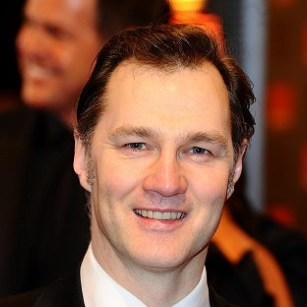 David Morrissey thinks British TV drama is just as good as competition from across the Atlantic