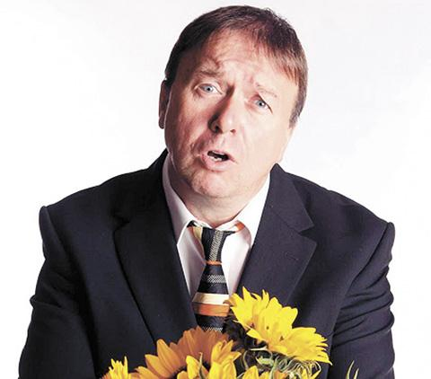 St Albans & Harpenden Review: Steve Gribbin headlines at Guffaw Comedy Club
