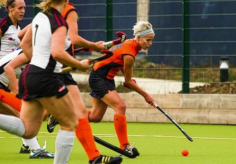 St Albans & Harpenden Review: St Albans Ladies edged out Oxford Hawks in the National League