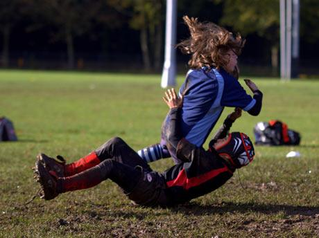 St Albans & Harpenden Review: OAs to host Saracens Rugby Camp