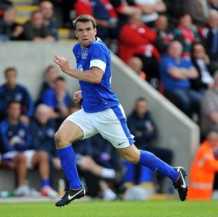 David Moyes hopes his scouts can unearth more gems like Seamus Coleman, pictured