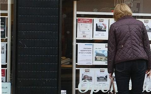 St Albans house prices rise by 13%