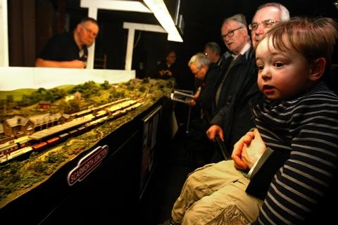 St Albans Railway Exhibition proves a hit