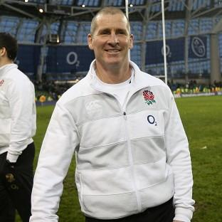 Stuart Lancaster refuses to reassess the strength of France on the basis of two losses