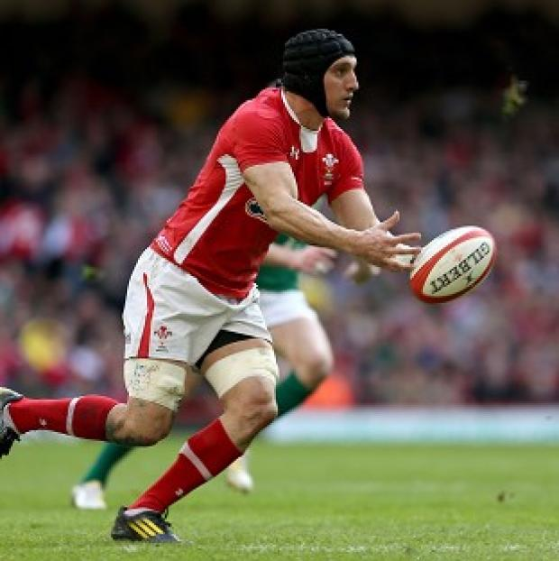 Sam Warburton is expected to be on bench duty in Rome when Wales take on Italy in the RBS 6 Nations