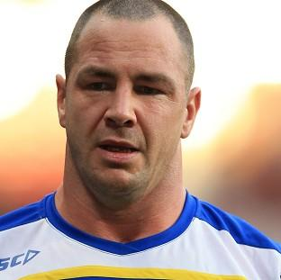 Adrian Morley is facing a spell on the sidelines following surgery