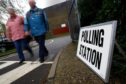 Candidates named for county council elections
