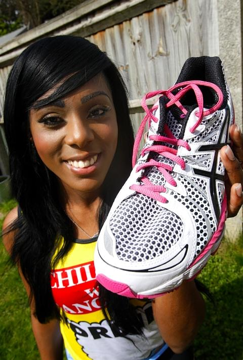 St Albans & Harpenden Review: Woman set to run London Marathon for Children with Cancer