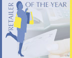 Retailer of the Year 2013