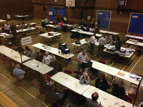 Election results: Labour gain seats in St Albans