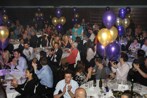 St Albans & Harpenden Review: The 2014 Gala Awards evening will be held on June 23.