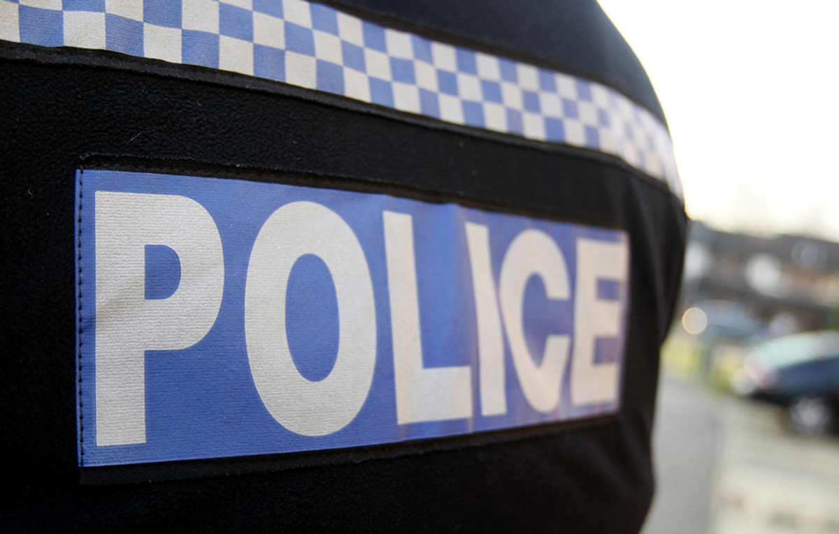 Police appeal for witnesses to security alarm scam