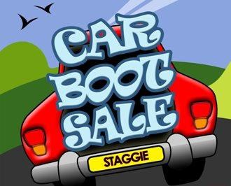 London Car Boot Sale