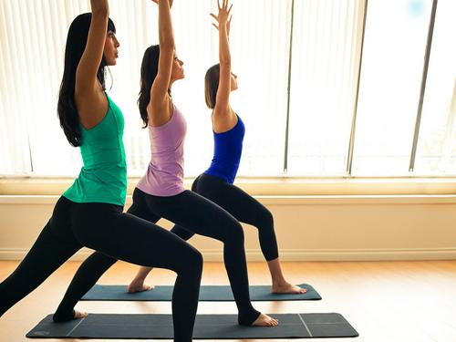St Albans & Harpenden Review: Physical Yoga
