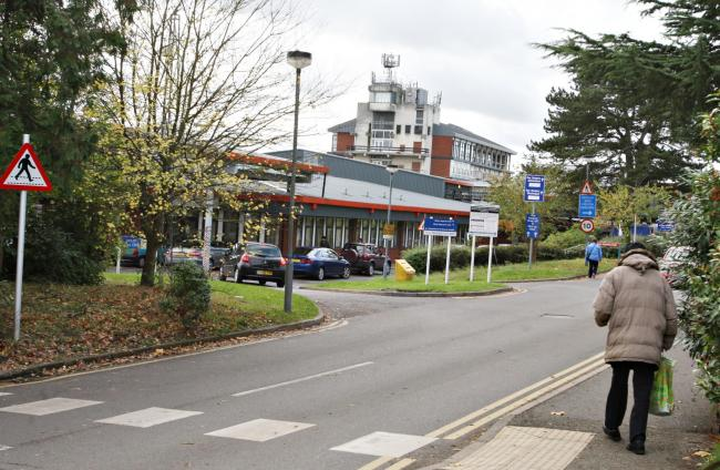 St Albans City Hospital would be refurbished to become an enhanced surgical facility